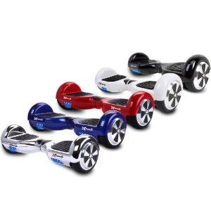 $219(原价$599)最后一天:Xtreme 智能自动平衡车 多色可选