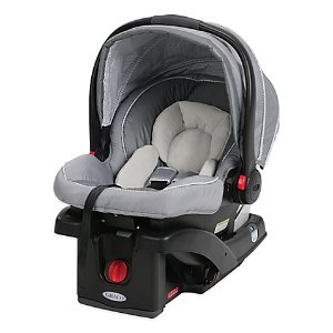 低至$75.99  (原价$134.99) 包邮Graco® SnugRide® Click Connect™ 35 婴儿汽车安全座椅