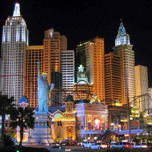 Up To 30% OffLas Vegas Hotels Last Minute Discount