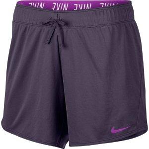 $9.98Nike 女士运动短裤 多色可选