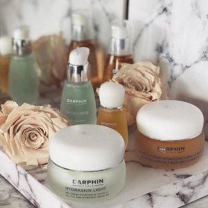 Free 5-pc Ultimate Soothing Giftwith Any Purchase over $50 @ Darphin
