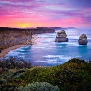 9折起 低至 $190 / 人路路行 澳大利亚全景畅游 多种线路 复活节出发