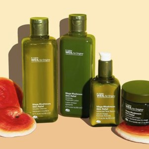 20% offSkincare featuring Origins + Omorovicza + Starskin orders $60 @ B-Glowing
