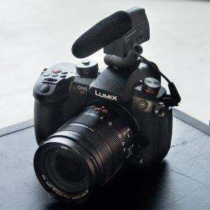 $2,497.99 Pre-Order NowPanasonic Lumix DC-GH5s Mirrorless Camera Body