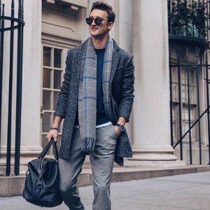 Up to 50% OFF+Extra 60% OFFBanana Republic Men's Jackets & Coats Sale