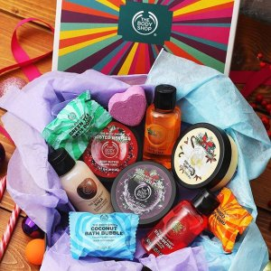 40% OffHundreds of Items @ The Body Shop