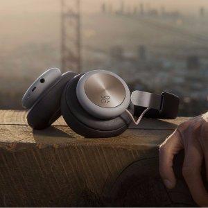 含税到手价$218.62B&O PLAY H4 无线耳罩式耳机  直邮美国