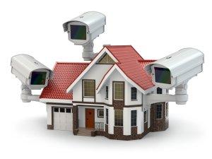 一篇搞懂家防系统美国家居安防监控系统清单