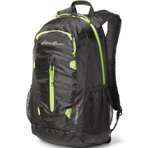 $15Eddie Bauer Stowaway Packable 20L Daypack Sale