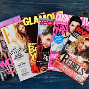 Up to 85%off + Extra $5 OffMagazines.com Discounted Magazines