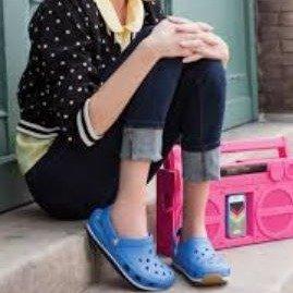 反季收!低至2折,$6.79起精选Crocs洞洞鞋促销特卖