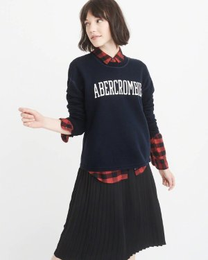 Last Day:Up to 70% OffHoodies & Sweatshirts @ Abercrombie & Fitch