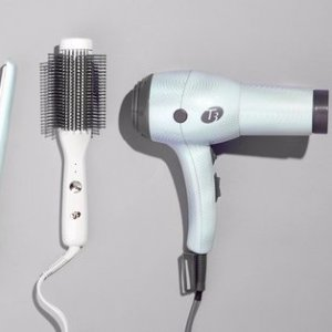 Up to 67% Off T3 Hair Tools @ Hautelook