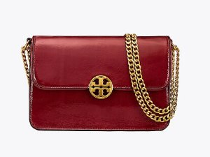 Up to 50% Off + Extra 20% OffSelect Handbags and more @ Tory Burch