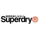 25% offFull-Price Items @ Superdry