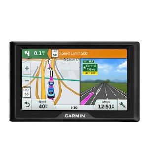 $89.99+$15 Kohl's CashGarmin Drive 50LM GPS Navigator
