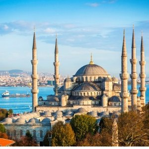 From $159913 Day Turkey Tour with Air and Hotel  Departure from New York