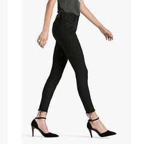 低至4折 + 额外5折Lucky Brand Jeans 女士百搭牛仔裤超值特卖