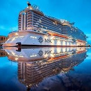 From$4397-Night Caribbean Cruise on New Ship  50% Off