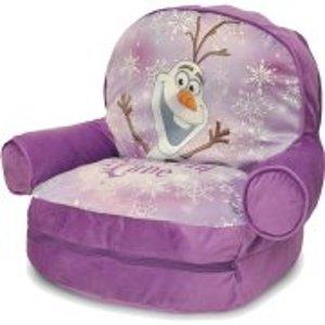 2849 3077 Disney Frozen Bean Bag