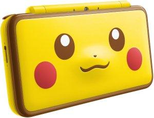 今年最佳限定 $159.99预定:Nintendo New 2DS XL - 皮卡丘限定版