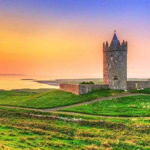 From $13999 Day Enchanting Ireland Tour