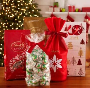Up to 60% offLindt Holiday Sale