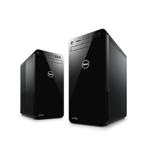 $679Dell XPS 8930 Desktop (i5-8400, 16GB, 256GB)