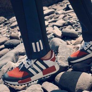 低至2.5折 大白菜价你们最爱的Adidas三叶草系列季末特卖,怎么穿都好看系列