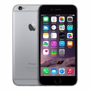 $199Apple iPhone 6 32GB No-Contract Smart Phone