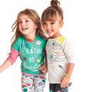 买1送2Carter's 儿童上衣、打底裤、短裤Doorbuster特卖