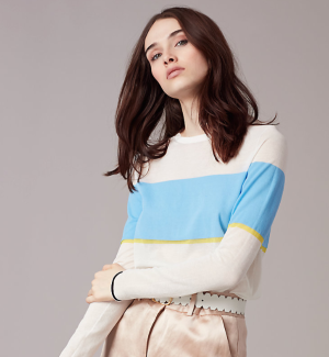 Up to 30% Off + Extra 25% OffDVF Sitewide Sale