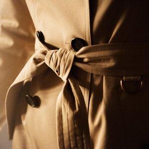 半价收经典风衣 $650起巴宝莉美国官网美衣专场 驼色、裸色最经典