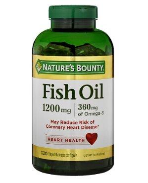买一送一Nature's Bounty 保健品促销