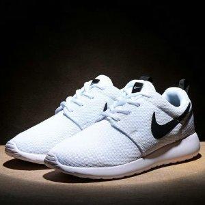 额外7.5折 + 免邮 封面款$45最后一天:Nike官网 特价款 Roshe系列 折上折促销