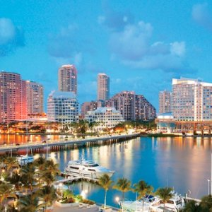 From $2202-Night Miami Package @ Expedia