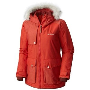 $59.98Columbia 哥伦比亚Alpine Vista 女士防风外套 4色可选