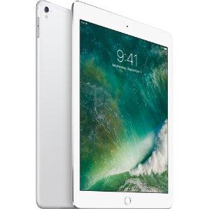 $379手慢无:Apple 9.7吋 iPad Pro 256GB Wi-Fi+Cellular  银色