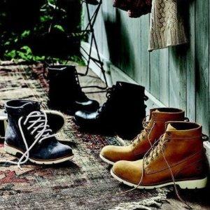 $63Timberland Women's Bramhall 6-Inch Waterproof Boots Sale