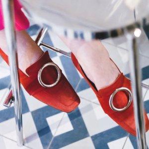 Up to $700 Off Dorateymur Shoes @ Moda Operandi
