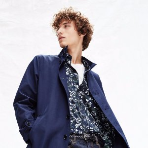 Up to Extra 35% OFFClub Monaco Men Outwear Sale