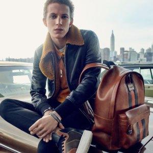 50% OFFCoach Men's Bag Wallet  Winter Sale