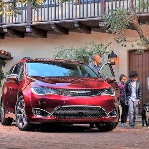 Best ChoiceBest Family Cars of 2018 (Minivan VS. SUV)