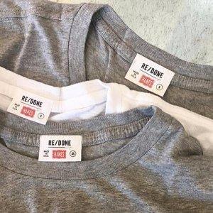低至2.5折包邮 T恤$3.99白菜价:Hanes 男士短袖 底裤 袜子清仓大促
