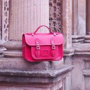 低至5折+额外9折mybag.com UK官网 美包热卖 收FURLA、剑桥、Ted baker