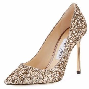 Up to $500 Gift Cardwith Jimmy Choo Shoes Purchase @ Neiman Marcus