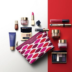 15% Off with any $35 Estee Lauder Purchase @ macys.com