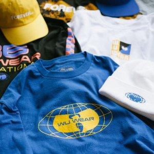 低至3折 低至$9.99Urban Outfitters 男士帽衫 卫衣 夹克超低价特卖