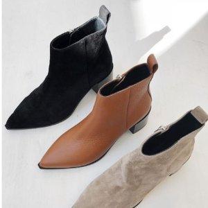 $25起Everlane美衣美鞋上新 收秋冬踝靴,羊绒衫