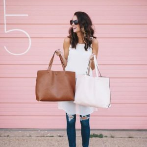 $24 + Free Shipping Street Level Bags On Sale @ Nordstrom